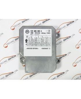 Airbag Module - 1C0909605K
