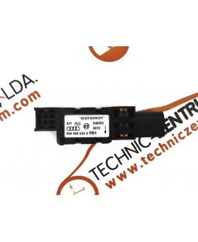 Crash Sensor - 8E0959643D