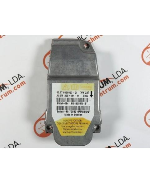 Centralita Airbags - 6577916055701