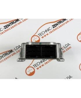 Module - Boitier - Airbag - 6577916055701