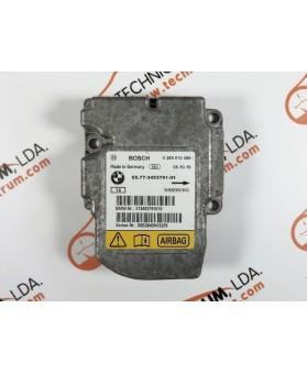 Module - Boitier - Airbag - 6577345379101
