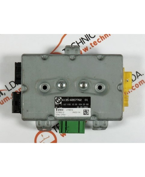 Airbag Module - 6135695776201
