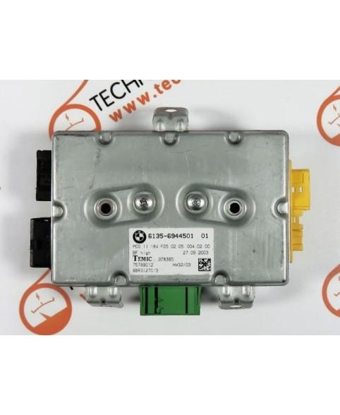 Centralita Airbags - 6135694450101