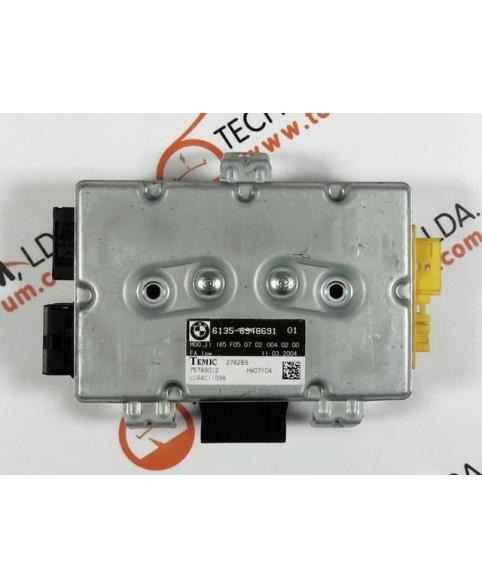Centralita Airbags - 6135694869101