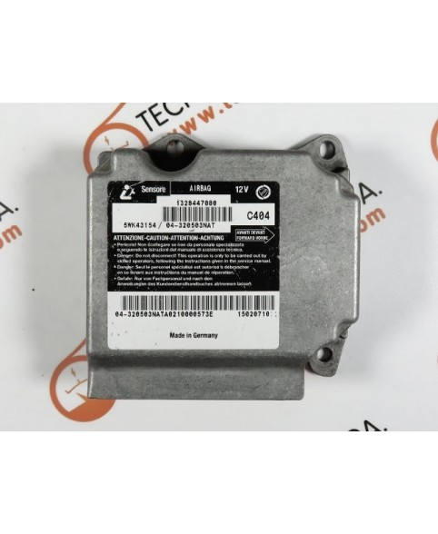 Centralita Airbags - 1328447080