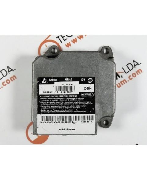 Airbag Module - 46768868