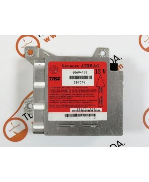 Centralita Airbags - 60694165