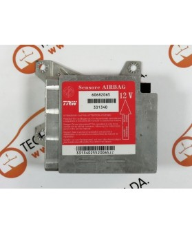 Centralita Airbags - 60682065