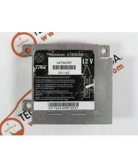 Airbag Module - 46766385