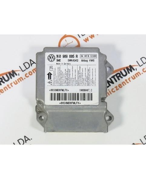 Airbag Module - 1K0909605R