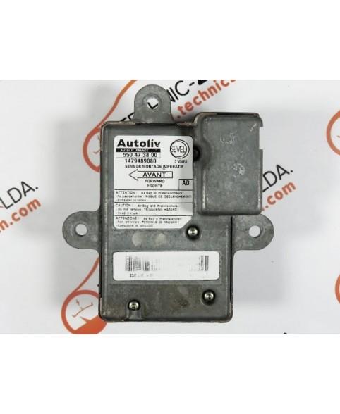 Centralina de Airbags - 1479489080