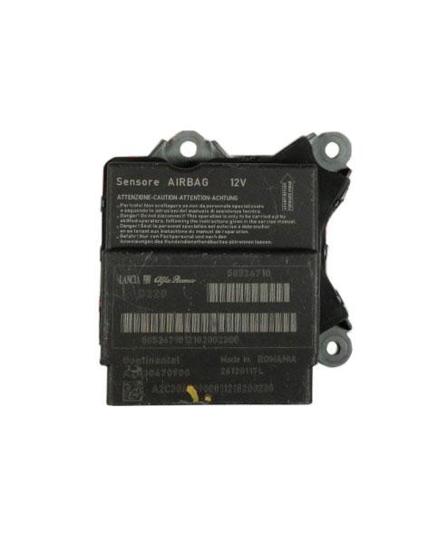 Module - Boitier - Airbag - 50524710