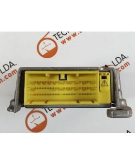 Module - Boitier - Airbag - 891700D220