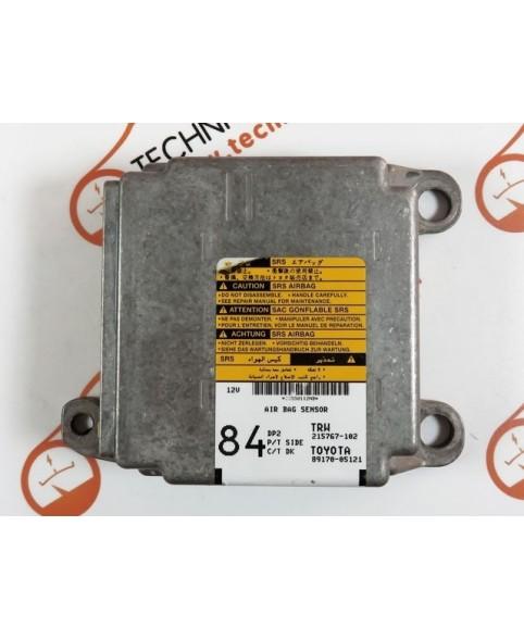 Module - Boitier - Airbag - 8917005121