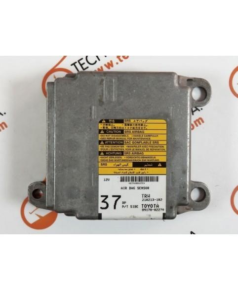 Module - Boitier - Airbag - 8917002270