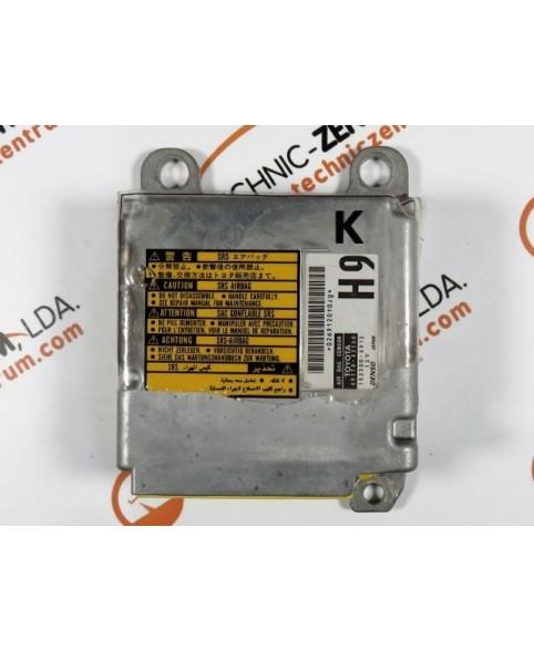 Module - Boitier - Airbag - 8917042160