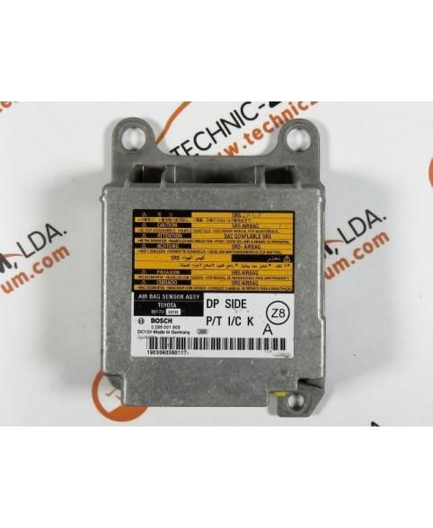 Centralina de Airbags - 8917053100