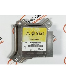 Centralita Airbags - 891700H010