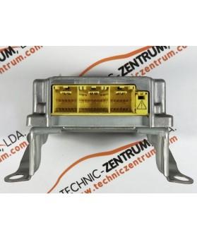 Module - Boitier - Airbag - 8917052040
