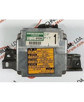 Centralita Airbags - 8917060090