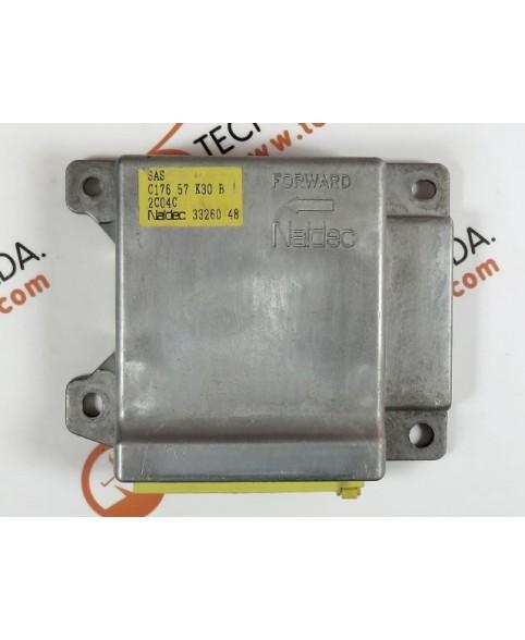 Centralita Airbags - C17657K30B