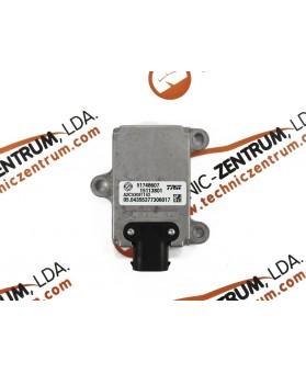 Sensor YAW Rate - 51748607