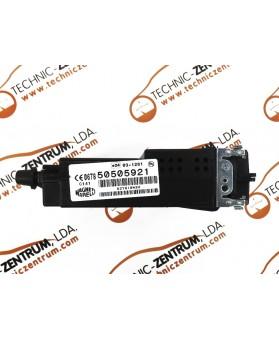 Mód. Bluetooth - Telem. - 50505921