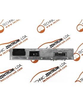 Navigation System - 4E0035729