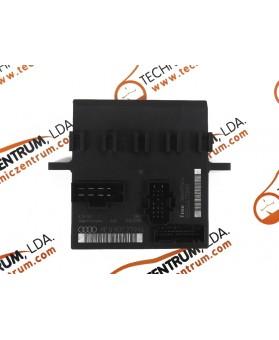Mód. Controlo Conforto - 8E0907279N