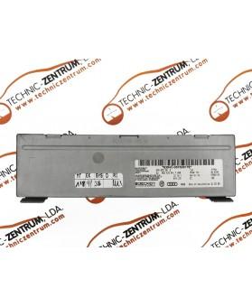 Auto-Rádio - 4F0035541B