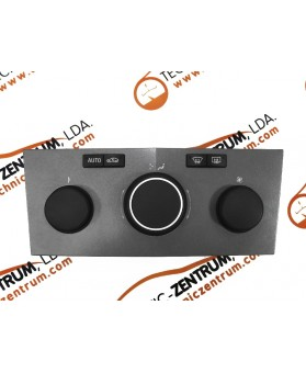 Heater Control - 901512400003