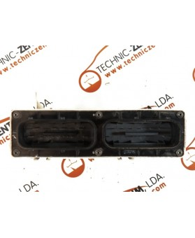 Refrigeration - ECU - 15396914