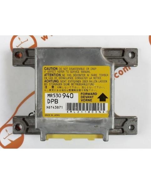 Centralina de Airbags - MR530940