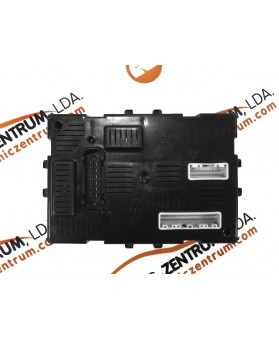 Kits-ECU+Key+IMO - 8200766462
