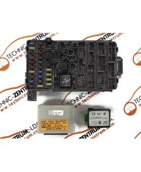Kits-ECU+Key+IMO - 37820PZAG11