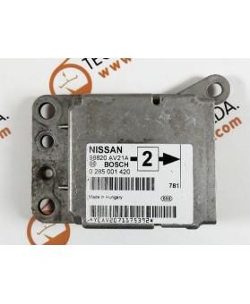 Airbag Module - 98820AV21A