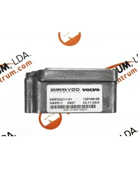 Differential Electric Module - 10216005