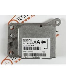 Airbag Module - 98820AX51A
