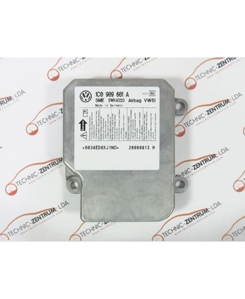Airbag Module - 1C0909601A