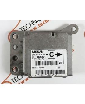 Airbag Module - 988204U400
