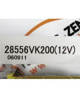 Module - Boitier - Airbag - 28556VK200