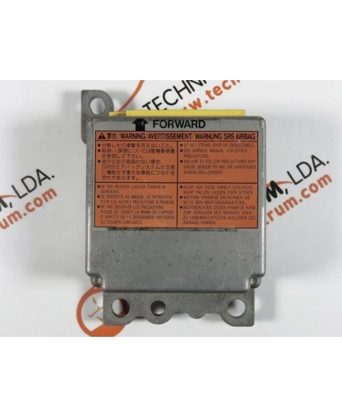 Module - Boitier - Airbag - 988208M715