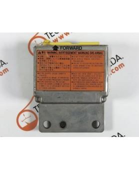 Module - Boitier - Airbag - 28556VJ200