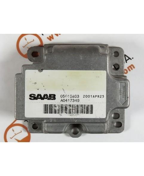 Centralina de Airbags - 05018833