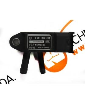 Sensores de Pressão - 0281002784