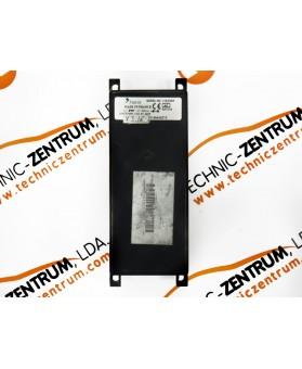 Mód. Bluetooth - Telem. - CK3000