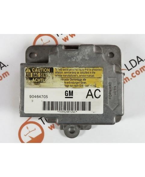 Centralita Airbags - 90464705