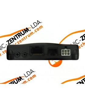 Mód. Bluetooth - Telem. - BH06012880