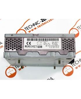 Amplifier - A2118274242