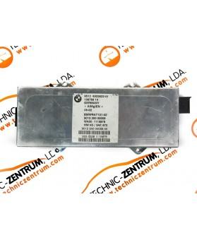 Amplifier BMW - 6512...